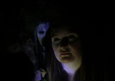 Summoning - New for 2018 at Terror Mountain! (1)